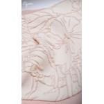 Elegantné púzdrové tehotenské šaty SALMA 2134