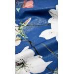 Elegantné púzdrové tehotenské šaty JANET 2144