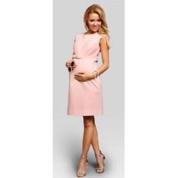 Tehotenské šaty bežné