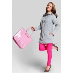 Tehotenské kabáty, bundy