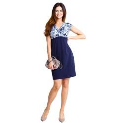 3a7ed2136e62 Tehotenské šaty Euphoria lace dress d933
