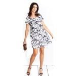 Tehotenské šaty Carmel dress (D1009)