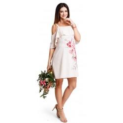 9829cb9e0414 Tehotenské šaty Secret dress (d954)