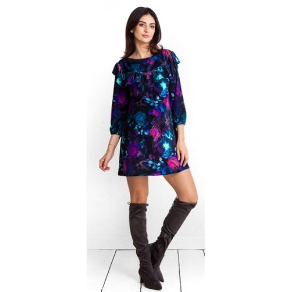 Tehotenské šaty Rosella dress (d992)
