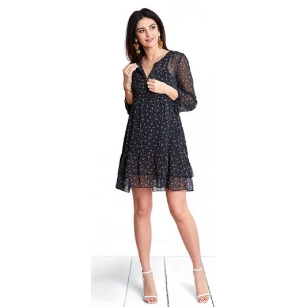 Tehotenské šaty Julia dress (d1083)