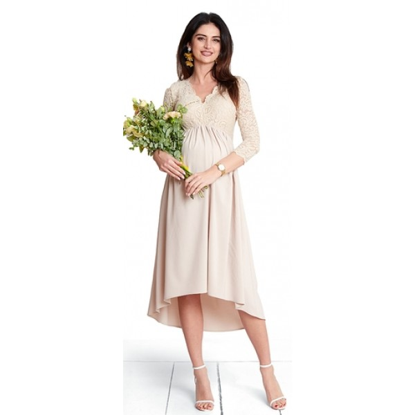 Těhotenské šaty Milion dolar dress (d1096)
