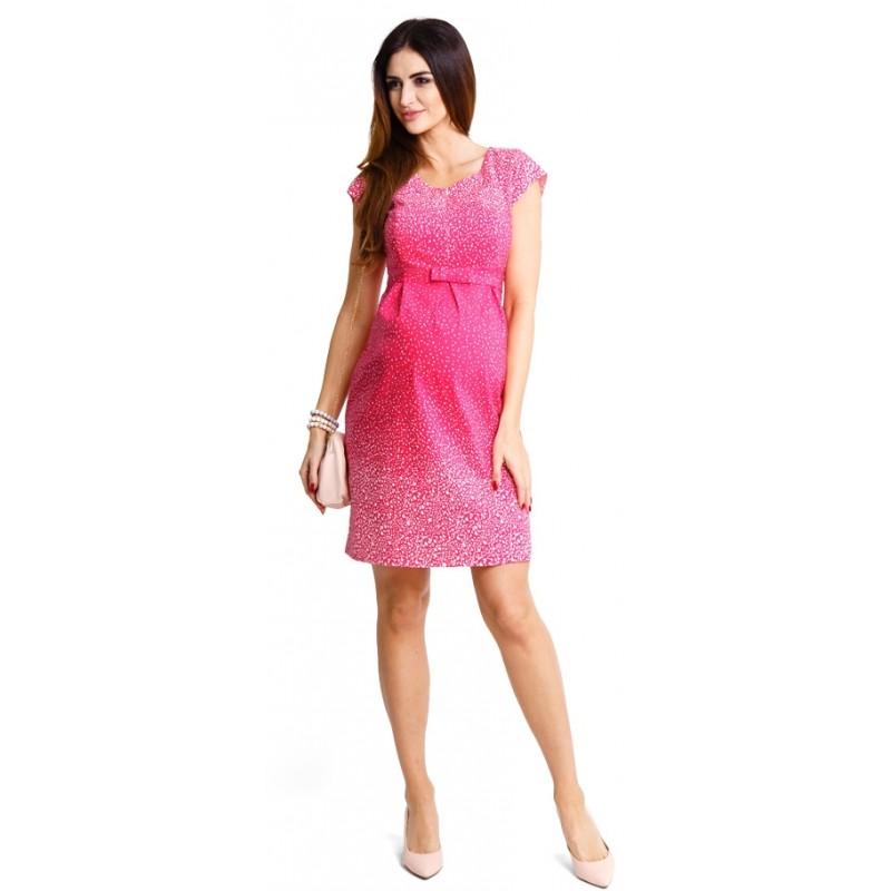 e117859c38ba Tehotenské šaty Icy moon berry dress d881a