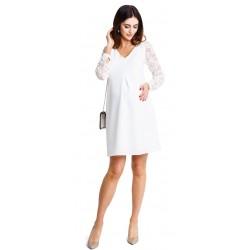 1f3cc654101c Tehotenské šaty Bella dress (d935)