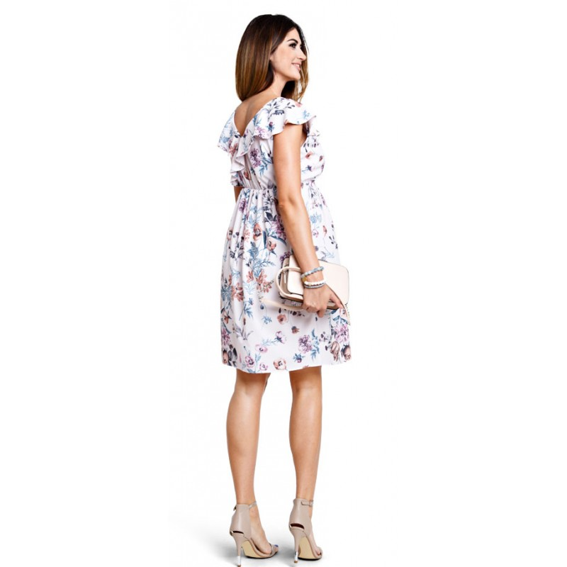 3adaa0af1b41 Tehotenské šaty Potpourri mist dress d912 S