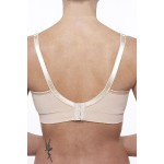 Podprsenka Body Silk Seamless Ivory