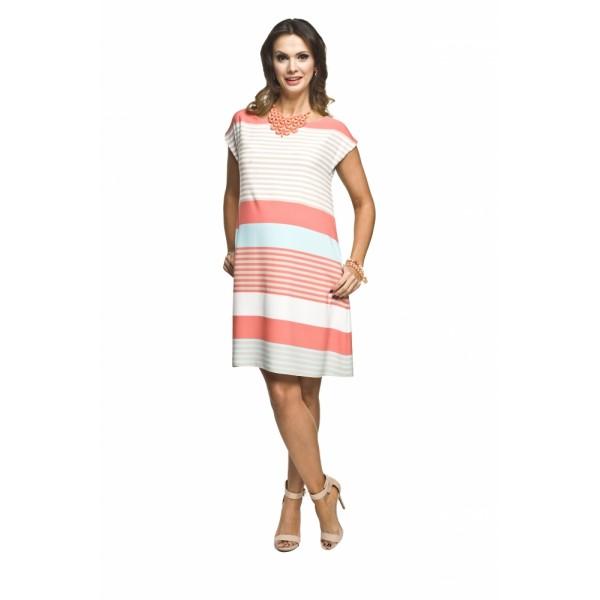 "Tehotenské šaty v tvare ""A"" LIMENA 2"