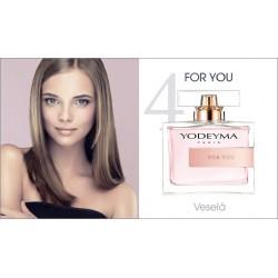 Dámske parfumy